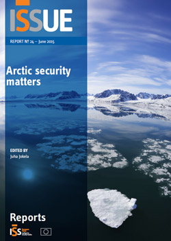 ISSUE Report24 Arctis security matters 2015 Download